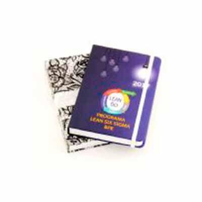 UmClick Midia - Agenda caderneta empresarial