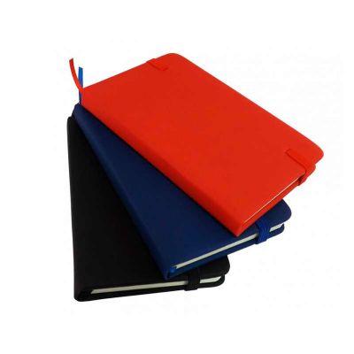 Star Promocionais - Kit caderneta Personalizado