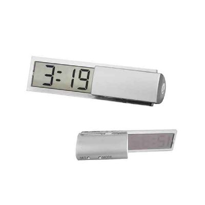 Star Promocionais - Relógio Personalizado de Mesa