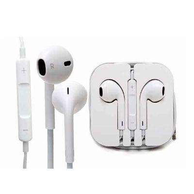 star-promocionais - Fone de Ouvido Apple Personalizado