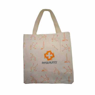 star-promocionais - Ecobag promocional personalizada.