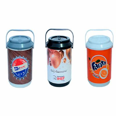 Epicentro Brindes - Cooler para 10 latas
