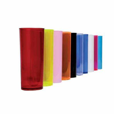 Epicentro Brindes - Copo Long Drink 350ml