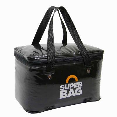 Bolsa Térmica em PVC - Super Bag Artigos Promocionais