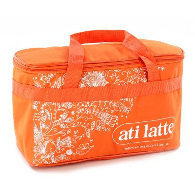 Bolsa Térmica em Nylon - Super Bag Artigos Promocionais