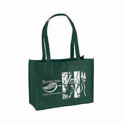 super-bag-artigos-promocioanais - Sacola Personalizada