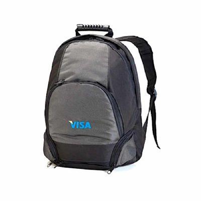 Mochila em Nylon - Super Bag Artigos Promocionais