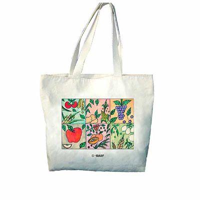 super-bag-artigos-promocioanais - Sacola Ecobag