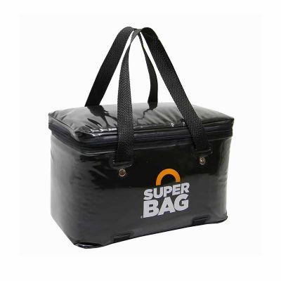 Super Bag Artigos Promocionais - Bolsa Térmica Promocional