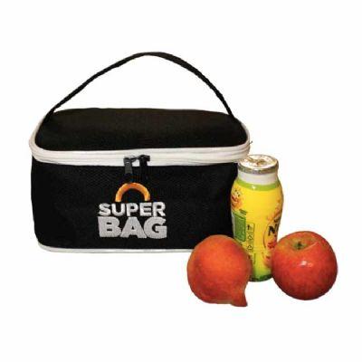 Bolsa Térmica Lancheira - Super Bag Artigos Promocionais
