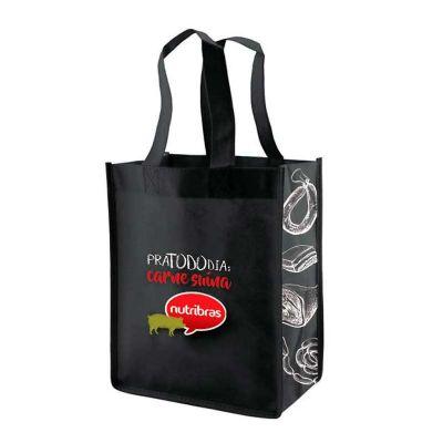 super-bag-artigos-promocioanais - Sacola Promocional em Nylon