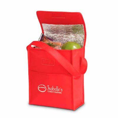 Super Bag Artigos Promocionais - Bolsa térmica