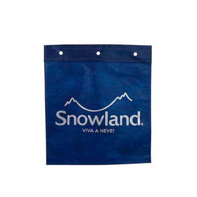 Super Bag Artigos Promocionais - Embalagem com Botão