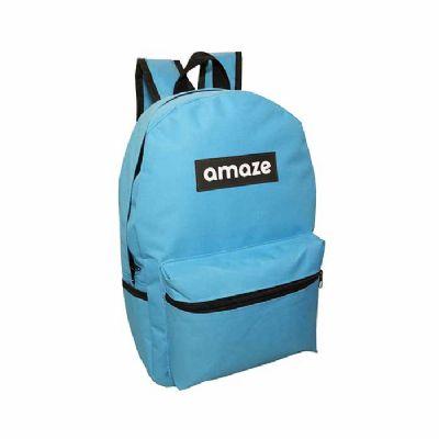 Super Bag Artigos Promocionais - Mochila em Nylon 600