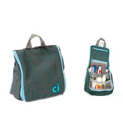 Super Bag Artigos Promocionais - Necessaire de viagem d383887f04ee4