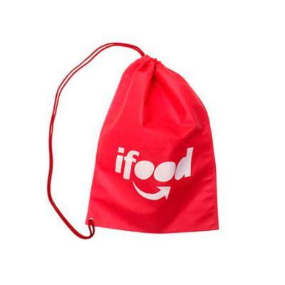 super-bag-artigos-promocioanais - Mochila Saco / Sacochila