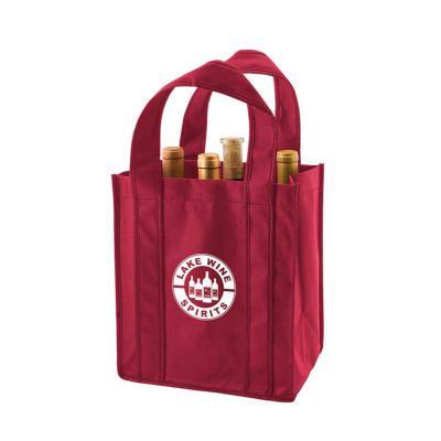 Sacola Retornável - Super Bag Artigos Promocionais