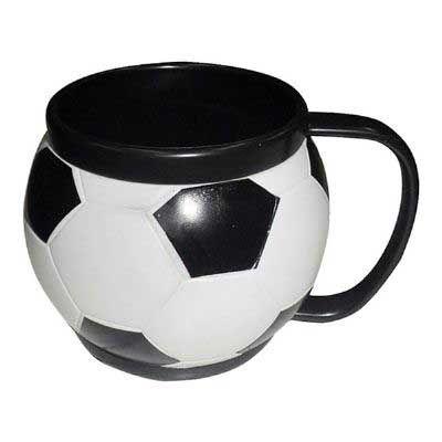 CCM Mercobrindes - Caneca em formato de bola