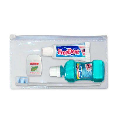 CCM Mercobrindes - Kit Higiene Bucal