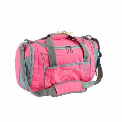 bellaver-bolsas-promocionais - Bolsa de viagem personalizada