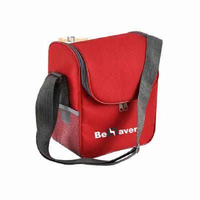 Bellaver Bolsas Promocionais - Bolsa Térmica personalizada