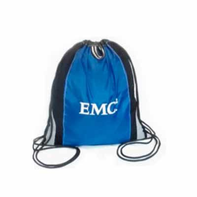 bellaver-bolsas-promocionais - Saco Mochila personalizado