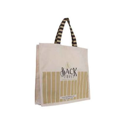 bellaver-bolsas-promocionais - Bolsa Sacola personalizada