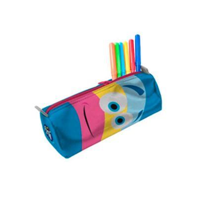 Estojo em nylon personalizado em diversas cores, materiais e personalizações. - Bellaver Bolsas Promocionais