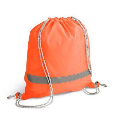 Smart Promocional - Sacola tipo mochila