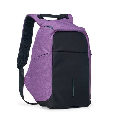 MOCHILA PRIME SLIM ANTI-FURTO
