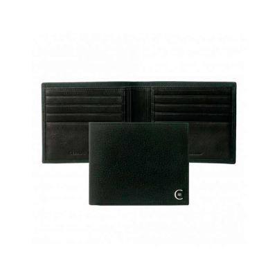 smart-promocional - Couro. Com capacidade para 8 cartões e compartimento para notas.  Fornecida em caixa de oferta.  11,6 cm de comp. x 9,5 cm alt. x 1,4 cm esp.  Caixa:...
