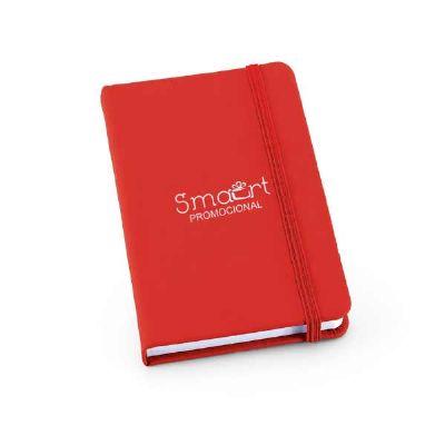 smart-promocional - Caderno capa dura