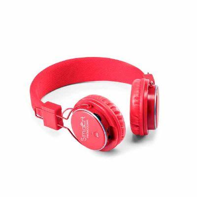 smart-promocional - Fone de ouvido dobrável