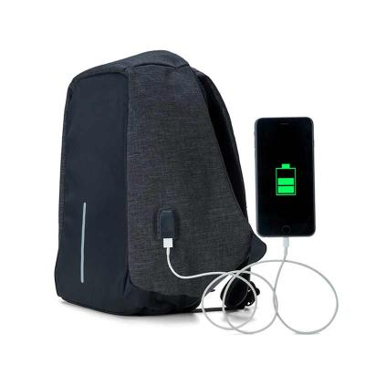 MOCHILA PRIME SLIM ANTI-FURTO - Smart Promocional