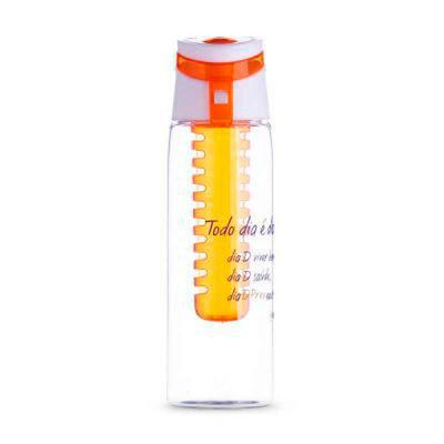 Smart Promocional - Squeeze com infusor
