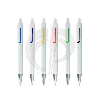 color-plus-brindes - Caneta Esferográfica