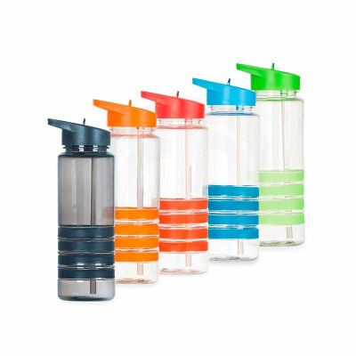 color-plus-brindes - Squeeze Plástico 700 ml
