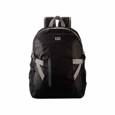 """- Mochila de costas em Poliéster Oxford Ripstop Compartimento principal com porta notebook de até 15,6"""" acolchoado, anti impacto e fechamento externo co..."""