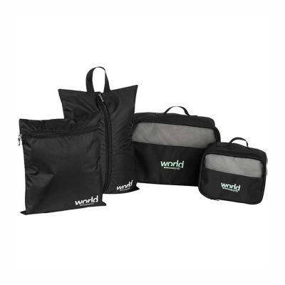 black-bunny-online - Kit Organizadores de Mala/Viagem