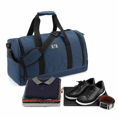 black-bunny-online - Mala de Viagem modelo Duffle Bag