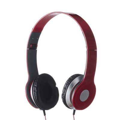 Blimp Brindes - Fone de ouvido estéreo