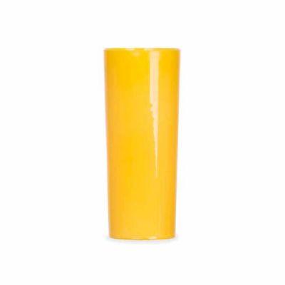 XP Brindes - Copo de acrílico 330 ml long drink com pintura leitosa.  Medidas aproximadas para gravação (CxD):14 cm x 6 cm Tamanho total aproximado (CxD):15 cm x 6...