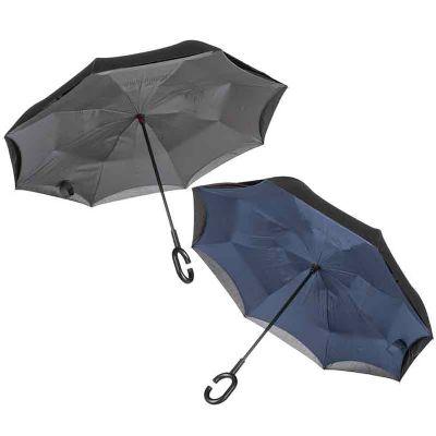 blimp-brindes - Guarda-chuva Invertido