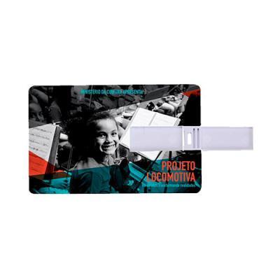 XP Brindes - Pen Card para Fotográfos