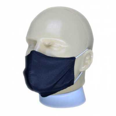 Máscara de Microfibra