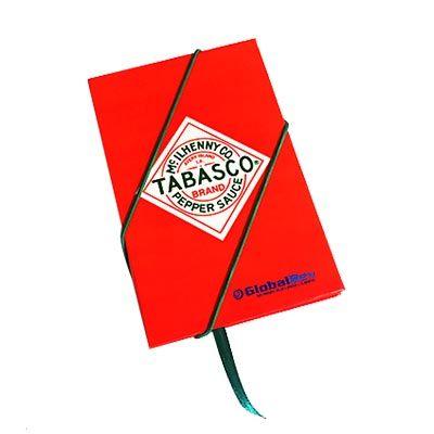 crie-brindes-eco-e-servicos-graficos - Caderneta de bolso pequena
