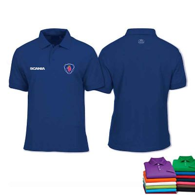 ALL PEN - Camiseta Polo Promocional