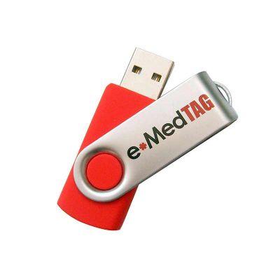 all-pen - Pen Drive 8 GB