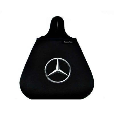 reliza-ergonomia-e-acessorios - Lixeira para carro em neoprene legítimo