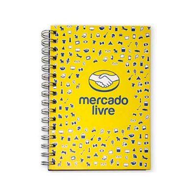 Dunamis Brindes - Caderno personalizado grande